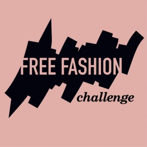 Free Fashion Challenge | green and the cities