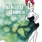 Talking Dress van Marieke Eyskoot cover