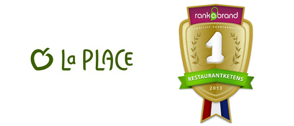 Rank a Brand Award_Restaurantketens