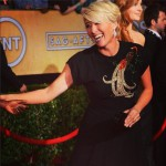 SAG Awards 2014_WilliamVintage Emma Thompson
