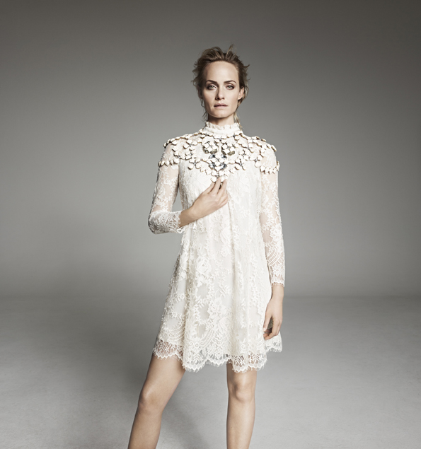 preview h&m conscious en conscious exclusive collection ...