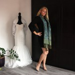Editor's Look - Business Babe - Green and the Cities