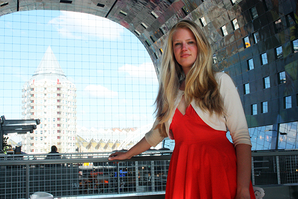 Editor's Look Markthal   green and the cities