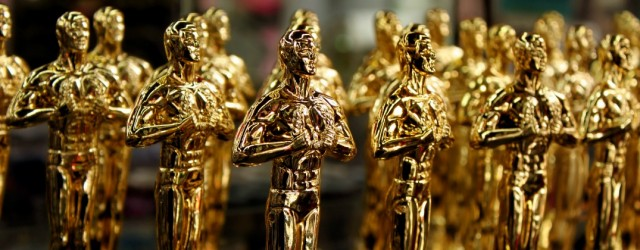 Oscars - Academy Awards | Prayitno | green and the cities