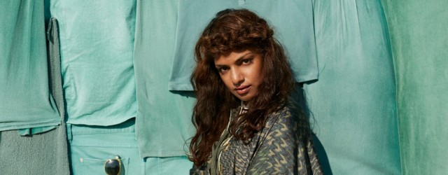 World Recycle Week H&M | M.I.A. | green and the cities