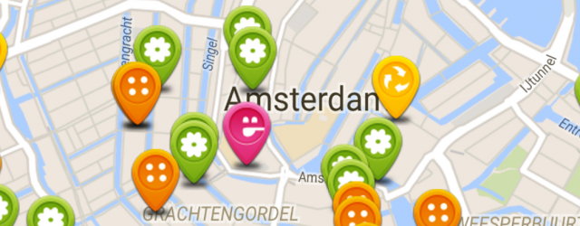 Duurzame apps | EerlijkWinkelen | green and the cities
