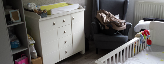 baby kamer room tour   duurzame due date   green and the cities