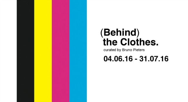 (behind) the clothes | bruno pieters | green and the cities