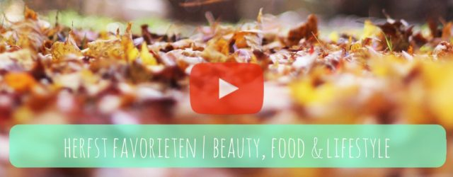 herfst favorieten | green and the cities