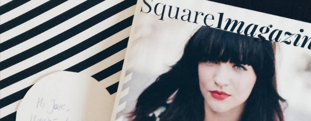 square1magazine | green and the cities