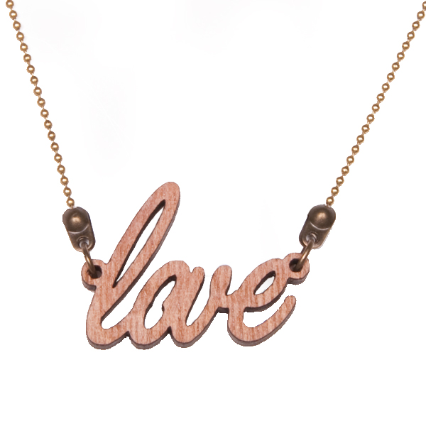 love ketting - all things we like | green and the cities