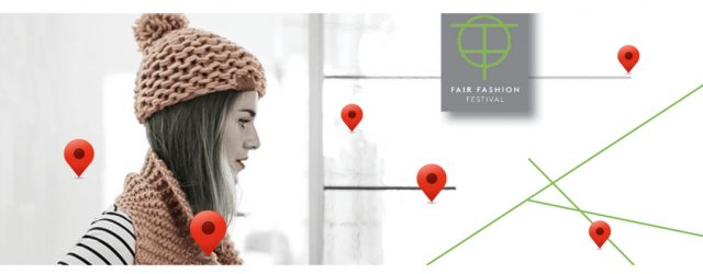 fair fashion festival - green and the cities