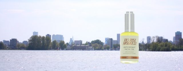 rio rosa mosqueta - antioxidant facial oil | green and the cities