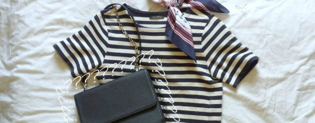 what's in my bag - denise roobol cruise bag - vegan hand tas - greenandthecities